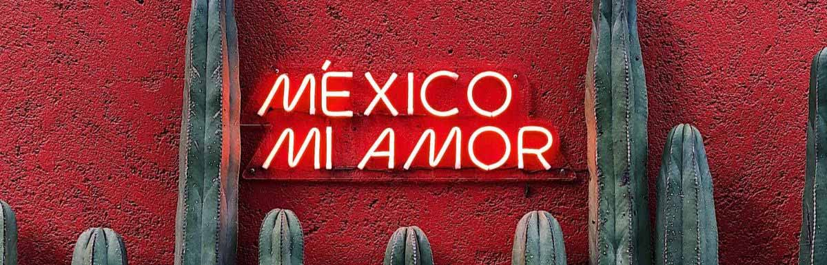 Spanish phrases to travelers to Mexico